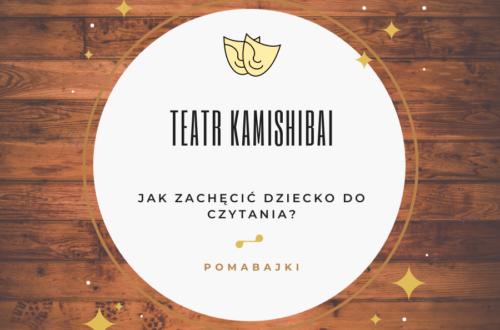 Teatr kamishibai